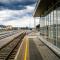 Železniška postaja Ribnica (Avtor: Miško Kranjec)