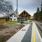 Železniško postajališče Čušperk (Avtor: Miško Kranjec)