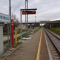 Železniško postajališče Gornji Petrovci