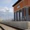 Železniška postaja Hajdina