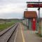 Železniško postajališče Puconci