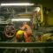 Nadgradnja železniškega predora Karavanke. Foto: Miško Kranjec