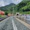 Nadgradnja železniškega predora Karavanke