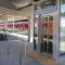 Železniška postaja Maribor po izvedbi.