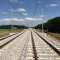 Dela na železniški progi