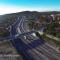Etapa B: Postaja in krožišče Divača in nadvoz Kraška cesta