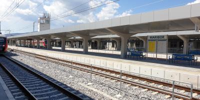 Železniška proga Maribor–Šentilj