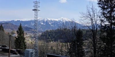 Uvedba sistema GSM-R na slovenskem železniškem omrežju