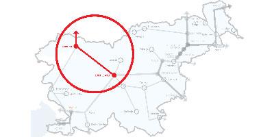 Drugi tir železniške proge Ljubljana–Jesenice