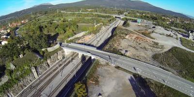 Modernizacija obstoječe železniške proge Divača–Koper