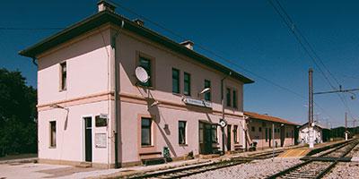 Nadgradnja železniške proge Poljčane–Slovenska Bistrica