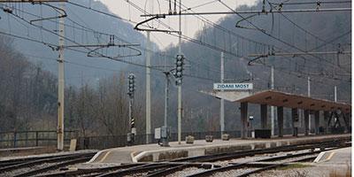 Uvedba sistema ETCS na železniških odsekih Dobova–Zidani Most in Pragersko–Maribor–Šentilj