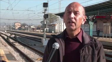 Rekonstrukcija, elektrifikacija in nadgradnja železniške proge Pragersko–Hodoš 1. del