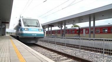 Rekonstrukcija, elektrifikacija in nadgradnja železniške proge Pragersko–Hodoš 2. del